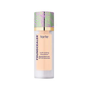 foundcealer multi-tasking foundation Broad Spectrum SPF 20 Sunscreen